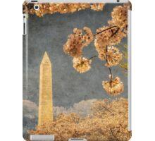 The Washington Monument iPad Case/Skin