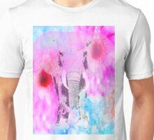 Elephant Delight Unisex T-Shirt