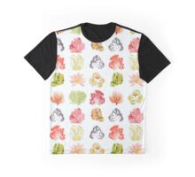 Pressed Seaweed Graphic T-Shirt