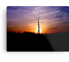 HAPPY EASTER ! Metal Print