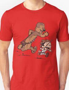 New Adventures Awaken Unisex T-Shirt