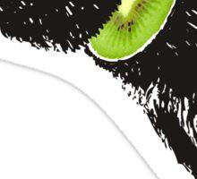 Save the Kiwi Sticker