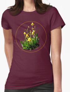 Flower Series  - Iris with transparent background T-Shirt