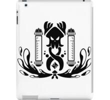 Elite Squid iPad Case/Skin