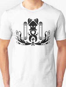 Elite Squid Unisex T-Shirt