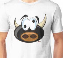 Torito Alocao Unisex T-Shirt