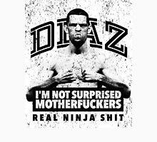 Nate Diaz UFC T-Shirt