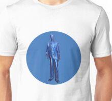 Tallest Man Robert Pershing Wadlow Unisex T-Shirt