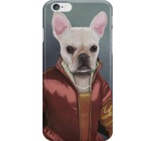 Queen Olive iPhone Case/Skin