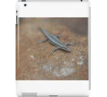 Curious Lizard iPad Case/Skin