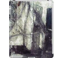 Collage - Rope iPad Case/Skin