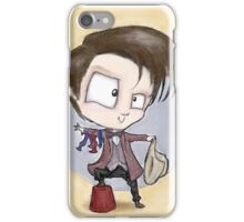 Eleventh Doctor - Hashtag Cool iPhone Case/Skin