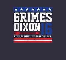 Grimes 2016 Unisex T-Shirt