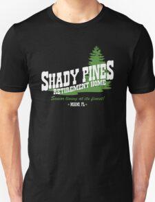 Shady Pines Unisex T-Shirt