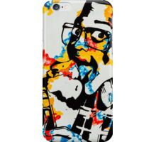 Urkel iPhone Case/Skin