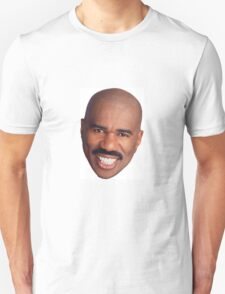 Steve Harvey - The Man, The Myth, The  LEGEND Unisex T-Shirt