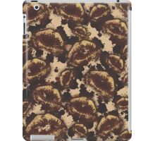 Dirty Kisses  iPad Case/Skin