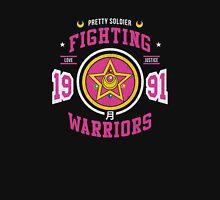 Fighting Warriors Unisex T-Shirt
