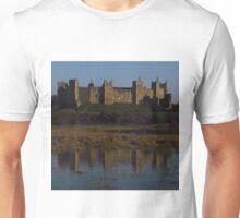 Framlingham Castle 1190AD Unisex T-Shirt