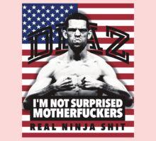 Nate Diaz UFC Baby Tee