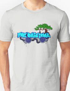 The Original Street Wear – Kangaroo Unisex T-Shirt
