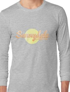 sunnydale Long Sleeve T-Shirt