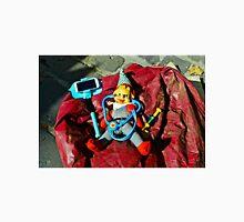 Bean Bag Doctor Doll Selfie T-Shirt