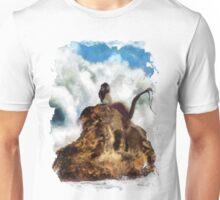 Dangerous yet beautiful creatures Unisex T-Shirt