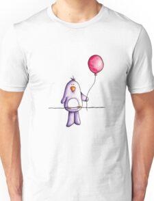 Little baby bird Unisex T-Shirt