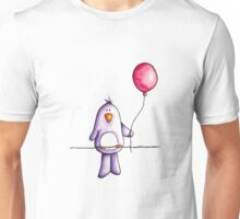 Little baby bird Unisex T-Shirt