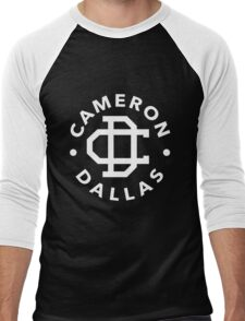 CAMERON DALLAS - CD Men's Baseball ¾ T-Shirt