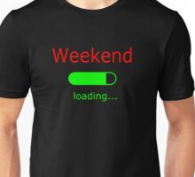 Weekend Loading - WL Unisex T-Shirt