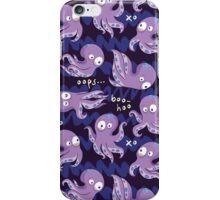 Boo Hoo iPhone Case/Skin