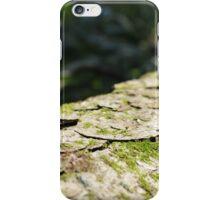 Tree- Wildlife refuge iPhone Case/Skin