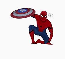 Spider-man civil war Unisex T-Shirt