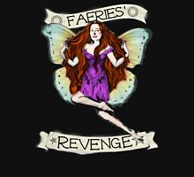 FAERIES' REVENGE (Black Swan) Unisex T-Shirt