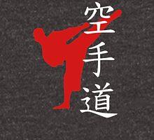 Karate Do Kanji Unisex T-Shirt