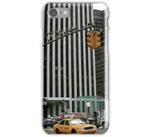 Classic New York iPhone Case/Skin