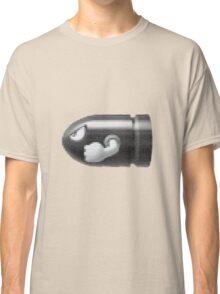 Bullet Bill Classic T-Shirt