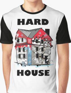 GTA Hard House Graphic T-Shirt