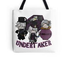 UndertakerS chibi Tote Bag