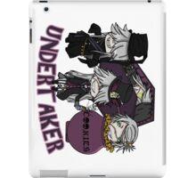 UndertakerS chibi iPad Case/Skin