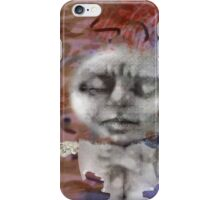 gimp girl iPhone Case/Skin