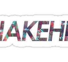 snakehips Sticker