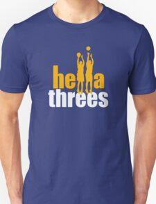 Hella Threes T-Shirt