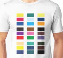Minimalist Sailor Scouts Unisex T-Shirt