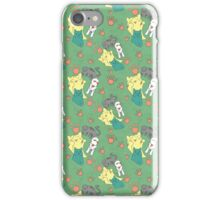 Cats Convention iPhone Case/Skin