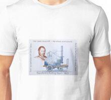 Richard Trevithick Unisex T-Shirt