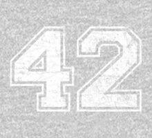 42 Kids Tee