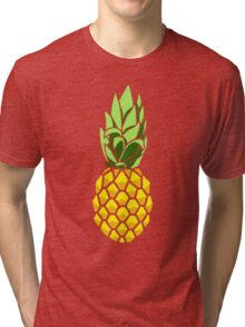 Pineapple Tri-blend T-Shirt